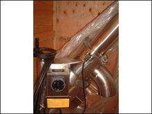 Used Glatt TR160-2 i
