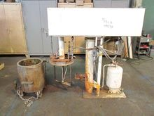 15 GAL ROSS DUAL SHAFT MIXER, M