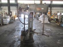 30 HP MYERS BOW TIE MIXER, C/S