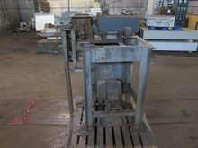 Black Diamond Auger Bag Packer,