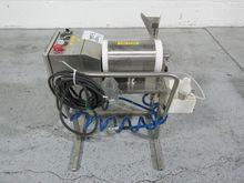 Used MG America TPS2