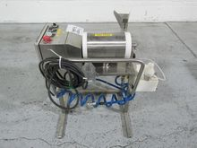 MG America TPS2000