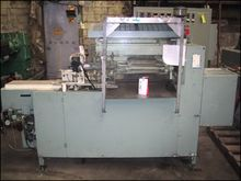 FORMOST FORM/FILL/SEAL WRAPPER,