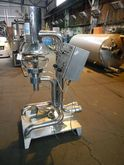 Used HUTTLIN COATER