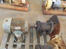 Stan-Cor Pump Impeller With mot