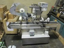 AVERY TOP LABELER, MODEL DS 152
