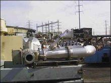 """P & E CO. 10"""" FLUID ENERGY MILL"""