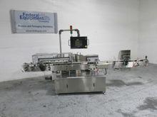 2007 New Jersey Machine AC326-S