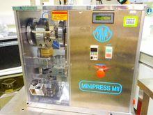 Riva Minipress Tablet Press, Mo
