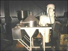 Dorr-Oliver C-200 MERCONE SEPAR