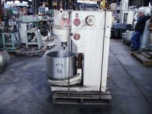 Used AMF Glen 120 QT