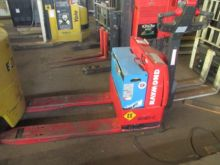 Used Hockmeyer 25 HP