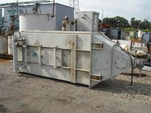 90 SQ FT DUSTEX DUST COLLECTOR,