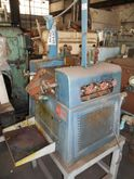 "4"" X 8"" KEITH THREE ROLL MILL"