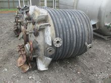 1976 300 Gal Brighton Reactor,