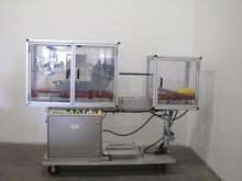 KLOCKNER EAS BLISTER MACHINE