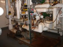 GLYCOL HEATING/COOLING SKID, 10