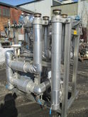 2007 5 KW WATLOW OIL HEATER, 48