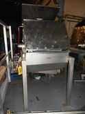 """36"""" FRANKEN ROTARY DEWATER SCRE"""