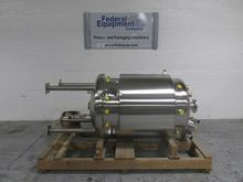 2008 T & C Stainless 600 Liter