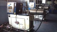 KD25C CHICAGO BOILER DYNO MILL