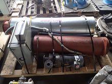 Used 60 KW Wattco He