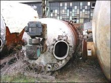 Used Nolte 1100 GAL