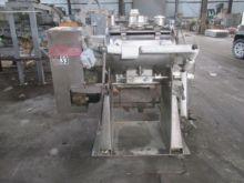 Processall 140HII Plow Mixer, S