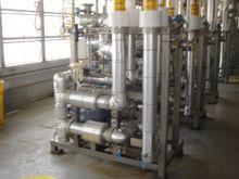 2007 10 KW WATLOW OIL HEATER, 4