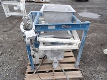 """2"""" THAYER LOSS IN WEIGHT FEEDER"""