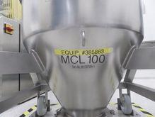 100 Liter LB Bohle Bin, Model M