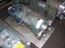 Used Tri-Clover PR25