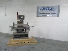 2006 SARTORIUS CHECK WEIGHER, M