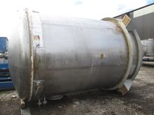 Used 5500 GAL PAUL M