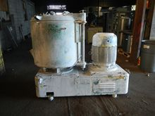 Used 500L PRODEX HEN