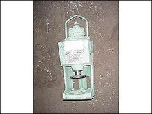 Lightnin AIR OPERATED AGITATOR,