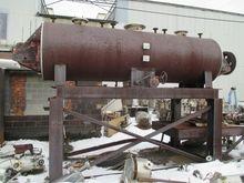 Used Stokes 125 CU F