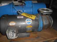 Used Goulds Pumps SS