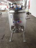 2002 100 Liter T&C Receiver Tan