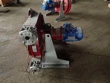 "2003 2"" Breddo Hose Pump, Model"