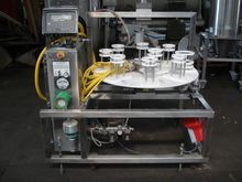 PER-FIL ROTARY PISTON FILLER, M