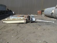 Used 2003 Cowles TV-