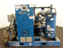 Used 2004 Quincy QSY