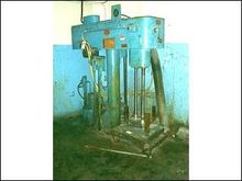 Used Myers 550-10-25
