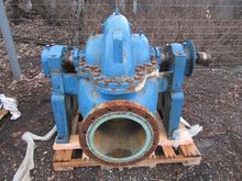 "14"" x 12"" Goulds Pump, C/S"