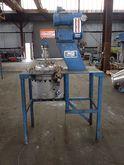1974 10 Gal C E Howard Reactor,