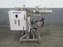 "1"" Twin Screw Feeder"