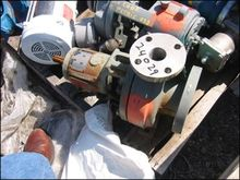 Used Durco Mark 3 in