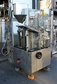 1999 IWKA Tube Filler, Model TF