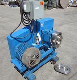 Waukesha Pump, S/S, 10 HP